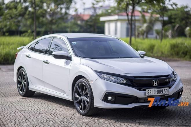 Doanh số mảng ô tô của Honda Việt Nam có khởi sắc trong tháng 3/2020 nhưng vẫn không vượt qua ngưỡng 2.000 chiếc