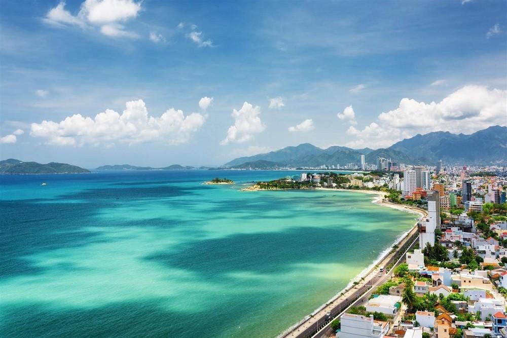 Nha Trang (Khánh Hòa) là điểm đến du lịch nổi tiếng tại nước ta