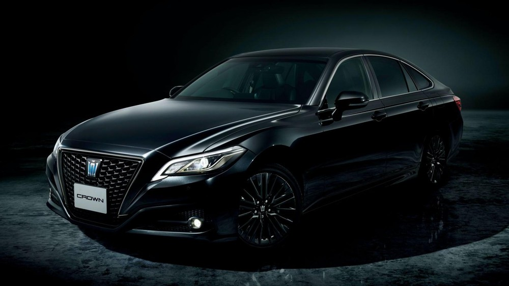 Toyota Crown Sport Style 2020