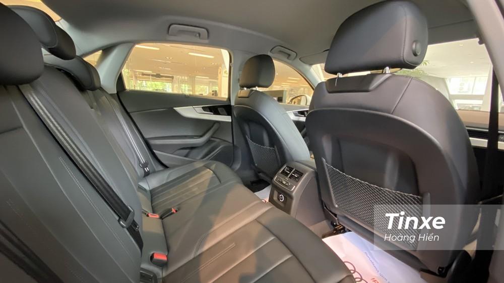 Ghế ngồi của Audi A4 2020