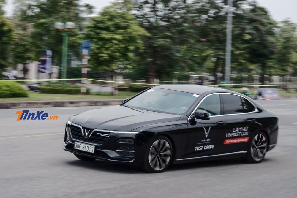 Đây là chương trình đổi xe cũ lấy xe mới đầu tiên tại thị trường Việt Nam