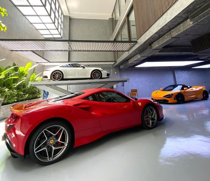 Ferrari F8 Tributo hoàn toàn mới có khả năng tăng tốc từ 0-100 km/h chỉ trong thời gian 2,9 giây