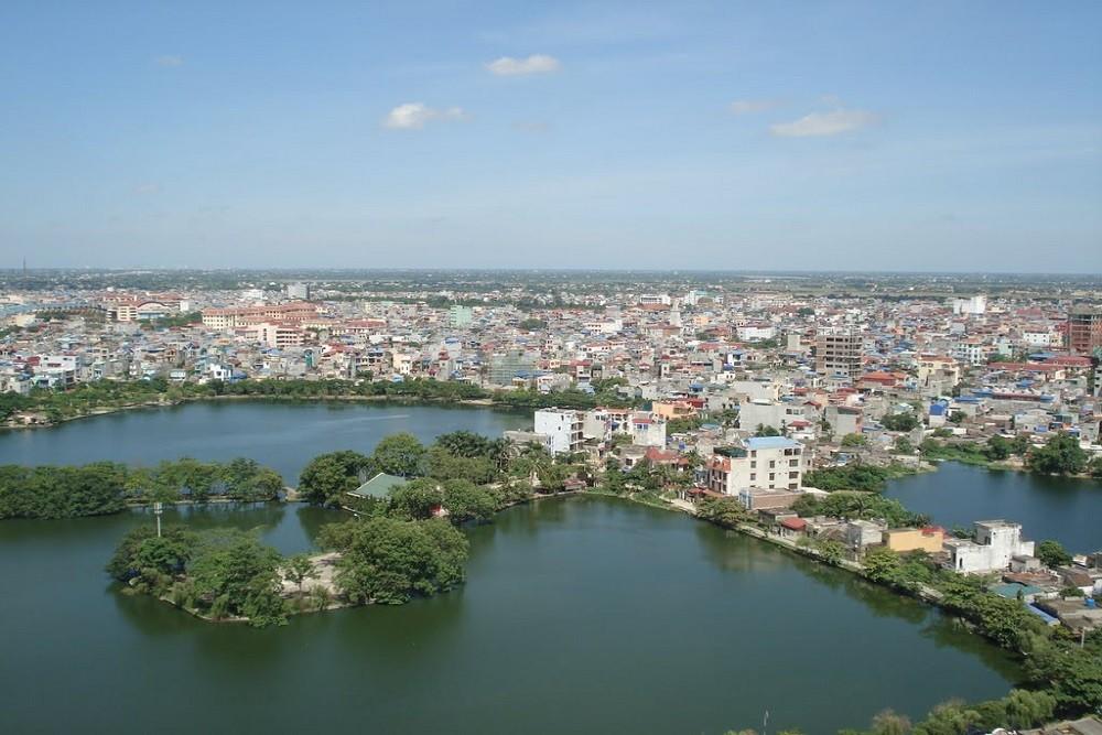 Nam Định có nhiều tiềm năng phát triển kinh tế