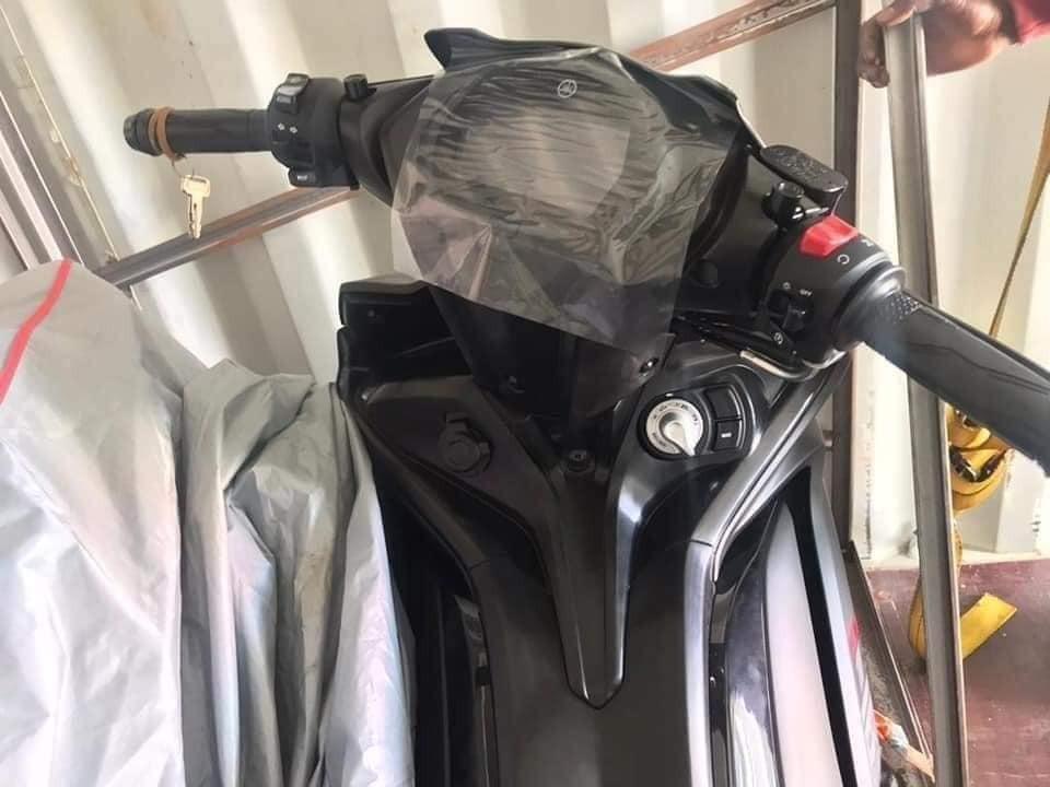 Bảng đồng hồ Yamaha Exciter 155 VVA