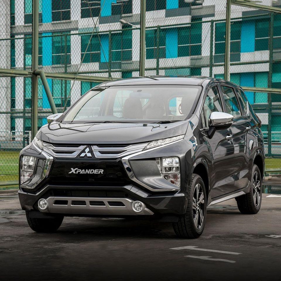 Mitsubishi Xpander 2020 sẽ ra mắt thị trường Việt Nam vào ngày 3/6/2020 tới đây