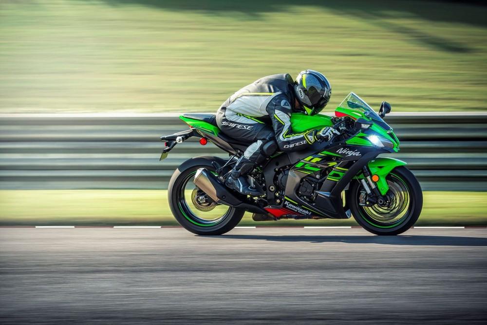 Garanti là khoảng nổ có vòng tua thấp nhất trên xe máy, giúp xe duy trì nổ mà không cần tăng ga