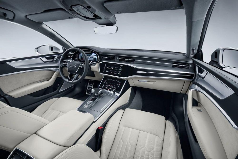 Giá xe Audi A7