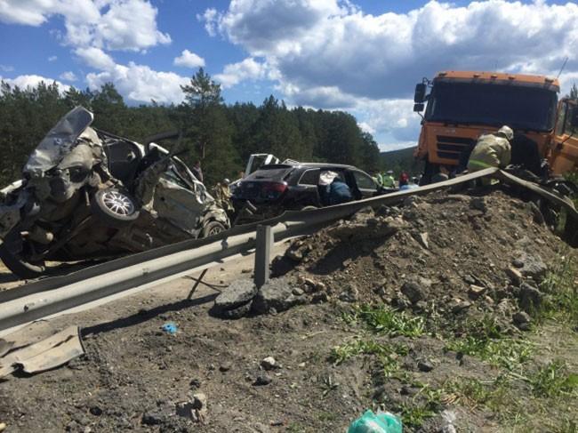 Tài xế xe ben khẳng định xe bị mất phanh, dẫn đến vụ tai nạn