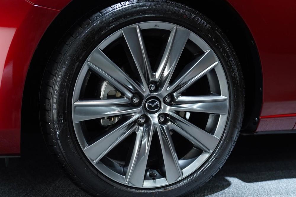 Bánh xe Mazda6