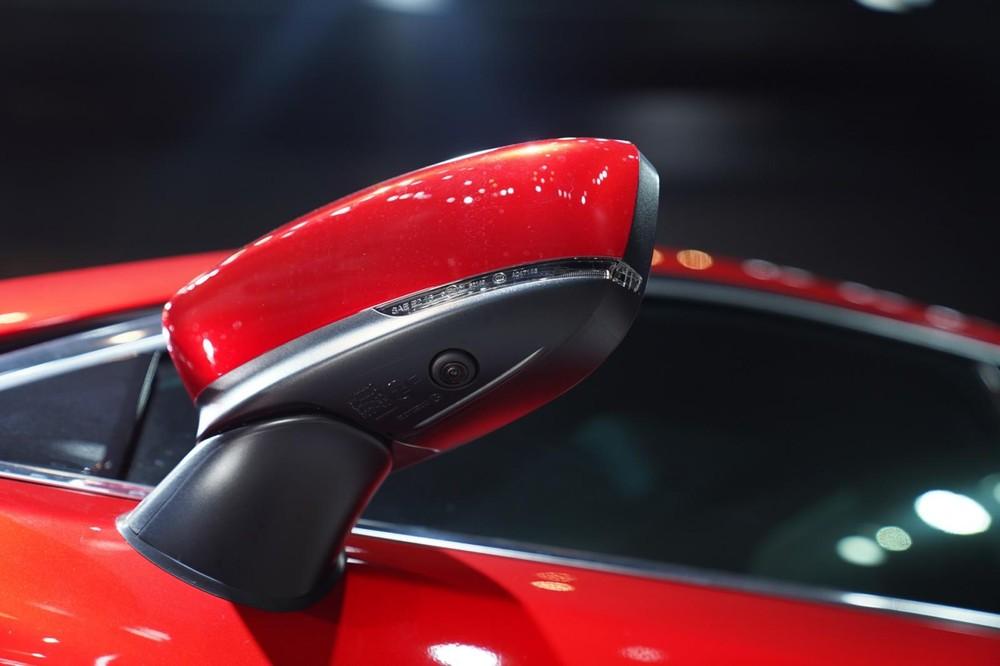 Gương xe Mazda6