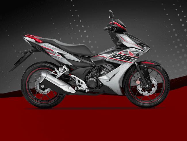 Giá xe Honda Winner X cũng thấp hơn 2,5 - 3,5 triệu đồng so với mức đề xuất