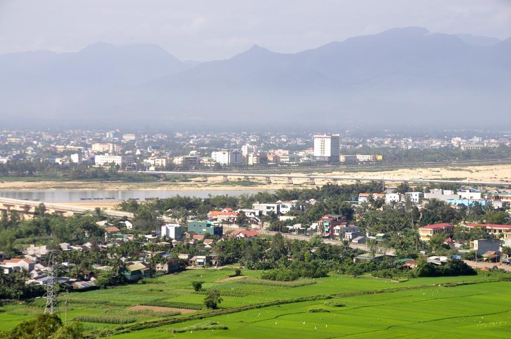 Thành phố Quảng Ngãi, tỉnh Quảng Ngãi