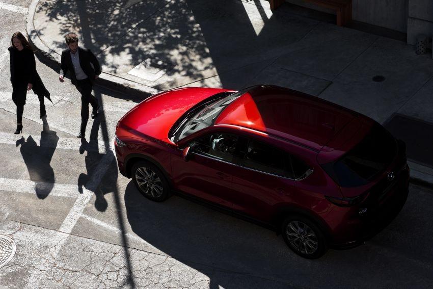 Mazda CX-5 2020 có thêm 2 động cơ diesel