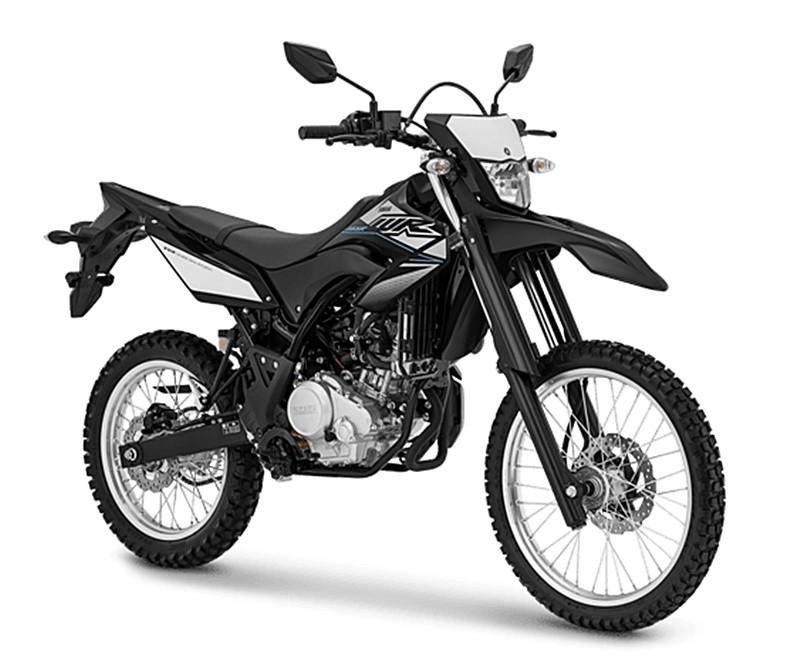 Yamaha WR155 2020 chuẩn bị ra mắt tại Thái Lan