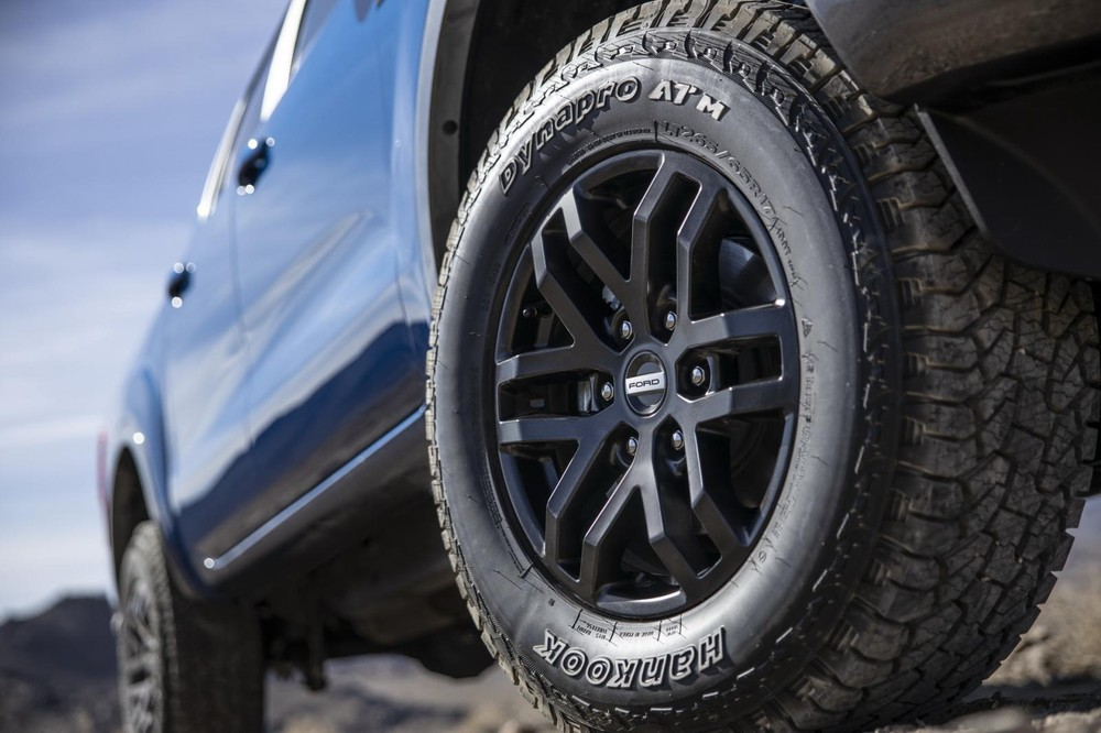 ranger ford performance off road pack 002 3514