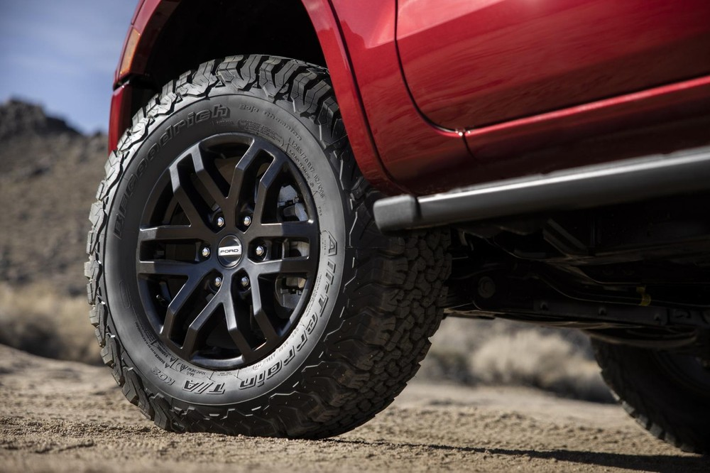 ranger ford performance off road pack 008 bef5