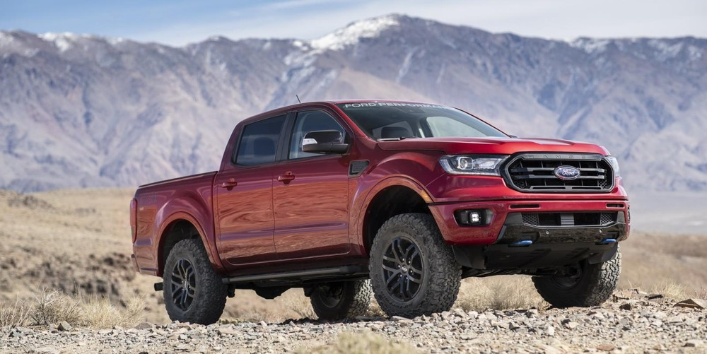 ranger ford performance off road pack 2 02 0fd0
