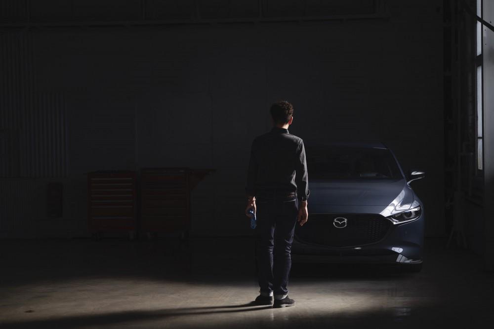 Mazda3 2.5 Turbo 2021 sẽ có một số điểm nhấn riêng trong thiết kế ngoại thất