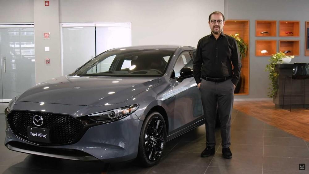 Mazda3 2.5 Turbo 2021 tại thị trường Bắc Mỹ đã chính thức được công bố thông số