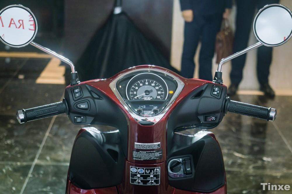 Honda SH Mode 2020