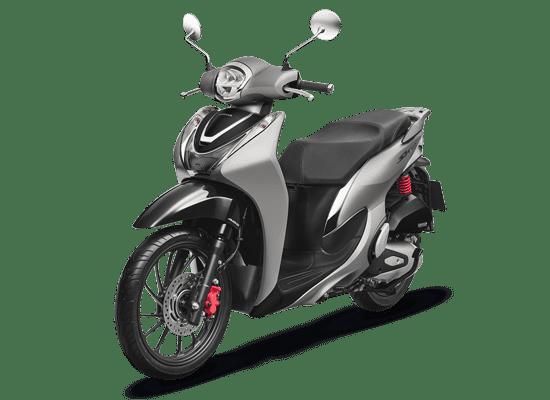 Cập nhật giá xe máy Honda tháng 9/2020 mới nhất - 4