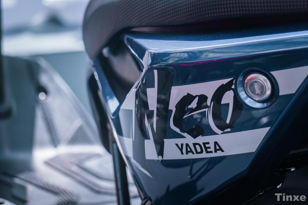 Yadea Xmen Neo