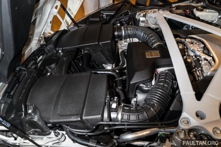 Động cơ Aston Martin DB11 phiên bản V8