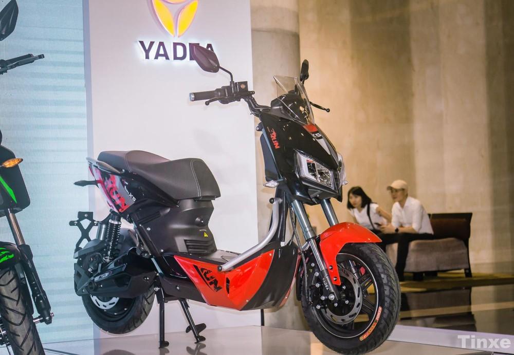 Yadea X5
