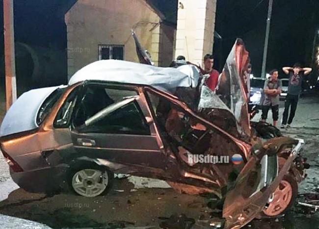 Vụ tai nạn khiến 9 người thương vong