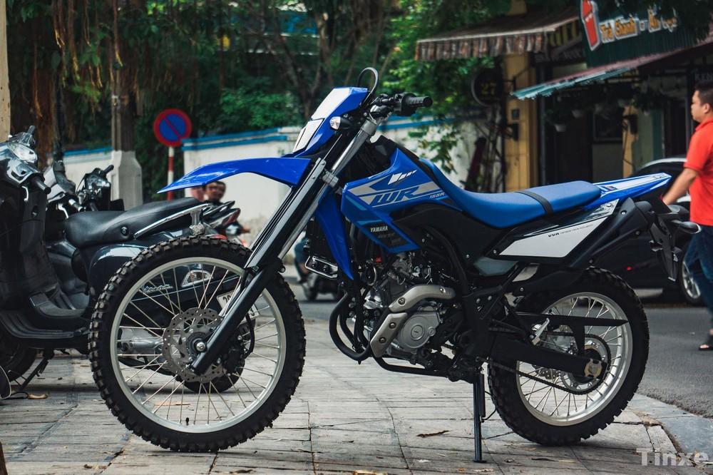 Yamaha WR155 R 2020