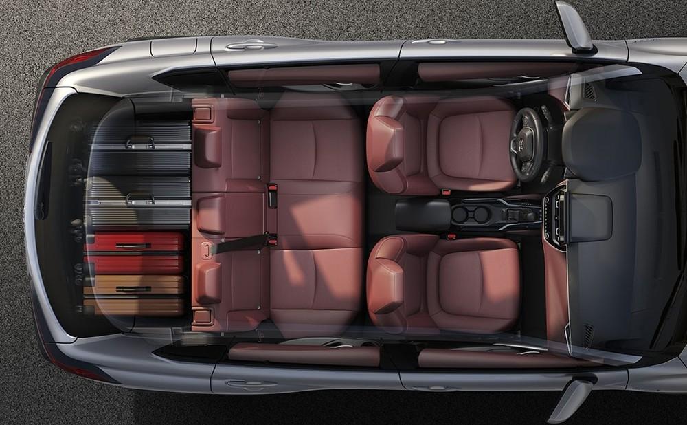 Điểm nhấn trang bị an toàn của Toyota Corolla Cross 2020 nằm ở hệ thống an toàn Toyota Safety Sense
