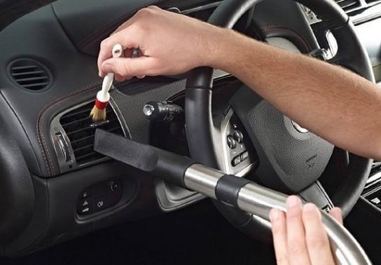 Bảo dưỡng điều hòa xe ô tô