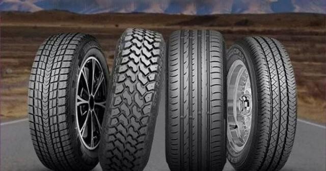 Hoa lốp ảnh hưởng đến khả năng vận hành và tính thẩm mỹ của xe.