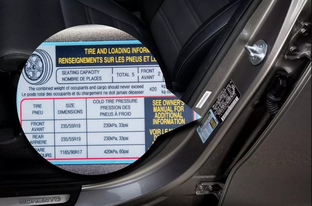 Chọn kích thước lốp xe ô tô phù hợp với mâm xe