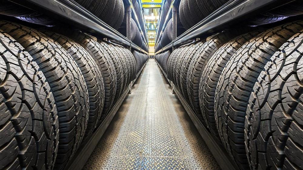 Các hãng lốp ô tô phổ biến được nhiều người tin dùng.