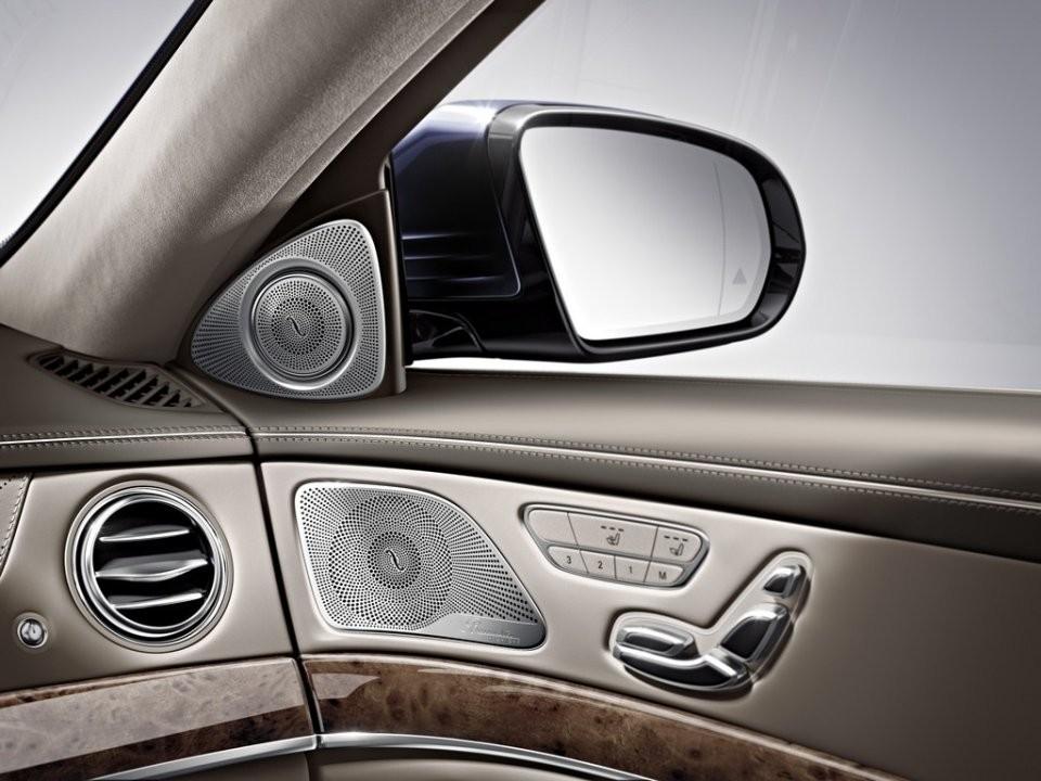 Hệ thống âm thanh trên các hãng xe cao cấp được đầu tư hơn xe giá rẻ.