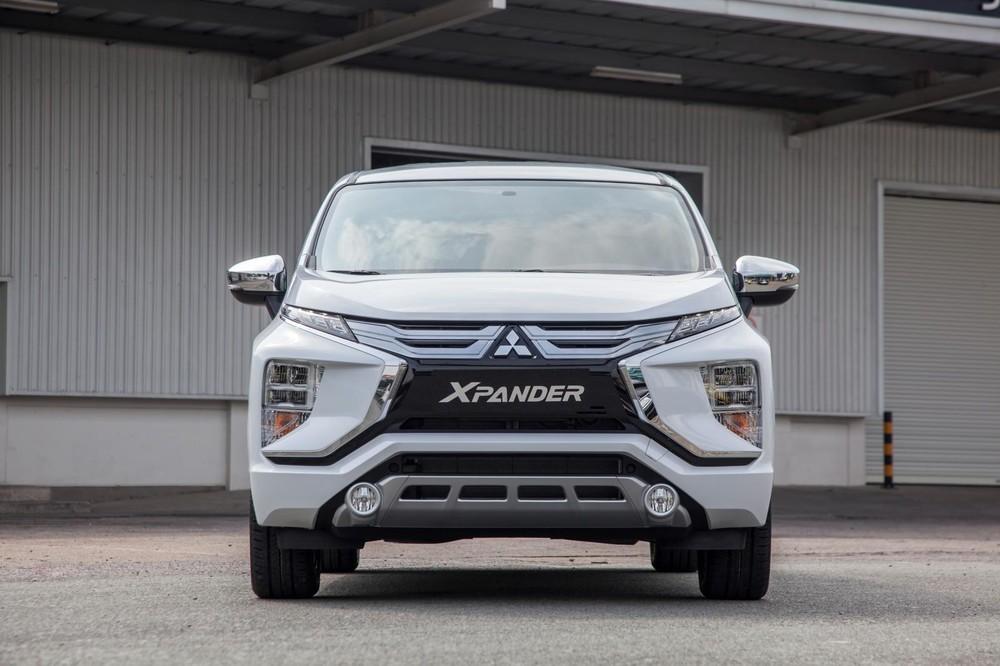 Giá xe Mitsubishi Xpander mới nhất.