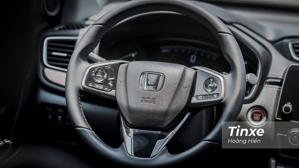 Nội thất của Honda CR-V 2020