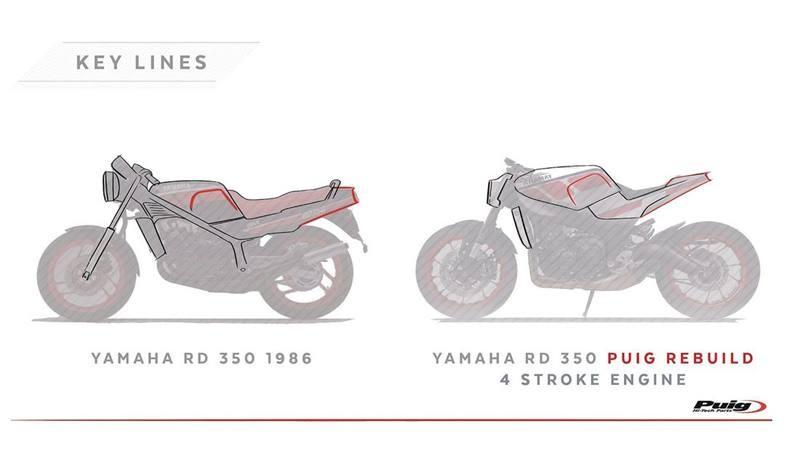 Xe mang kiểu dáng hiện đại và đẹp mắt hơn rất nhiều