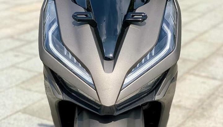 Đầu xe Honda Vario 150