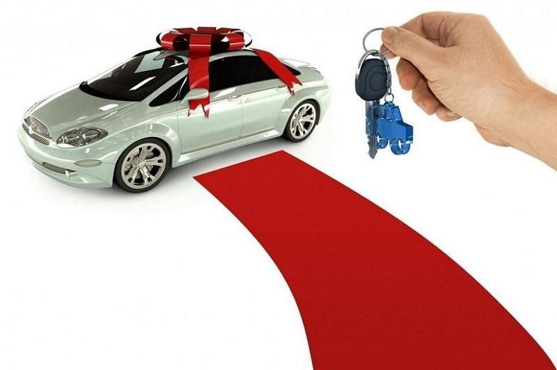 Hướng dẫn mua xe trả góp 2020