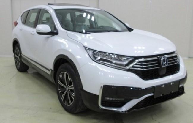 CR-V PHEV 2020 được hãng Honda khẳng định là chỉ tiêu thụ lượng xăng trung bình 1,1 lít/100 km
