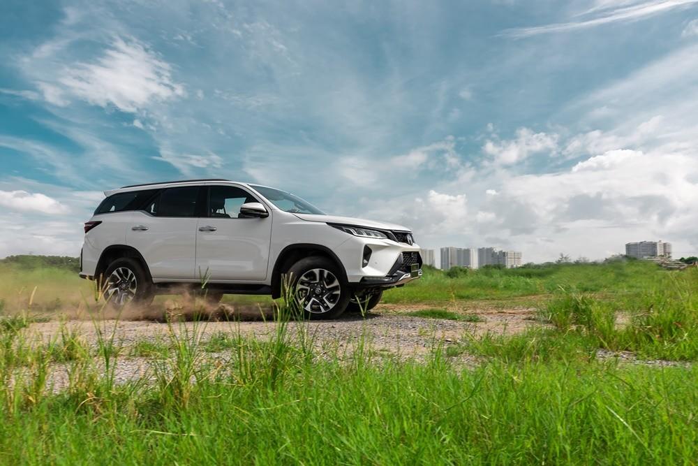 Giá xe Toyota Fortuner 2020 trong tháng 10 đã có nhiều thay đổi.