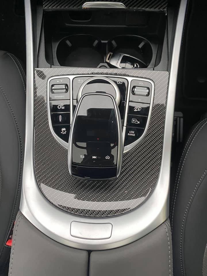 Mercedes-AMG G63 Stronger Than Time Edition có tốc độ tối đa 240 km/h