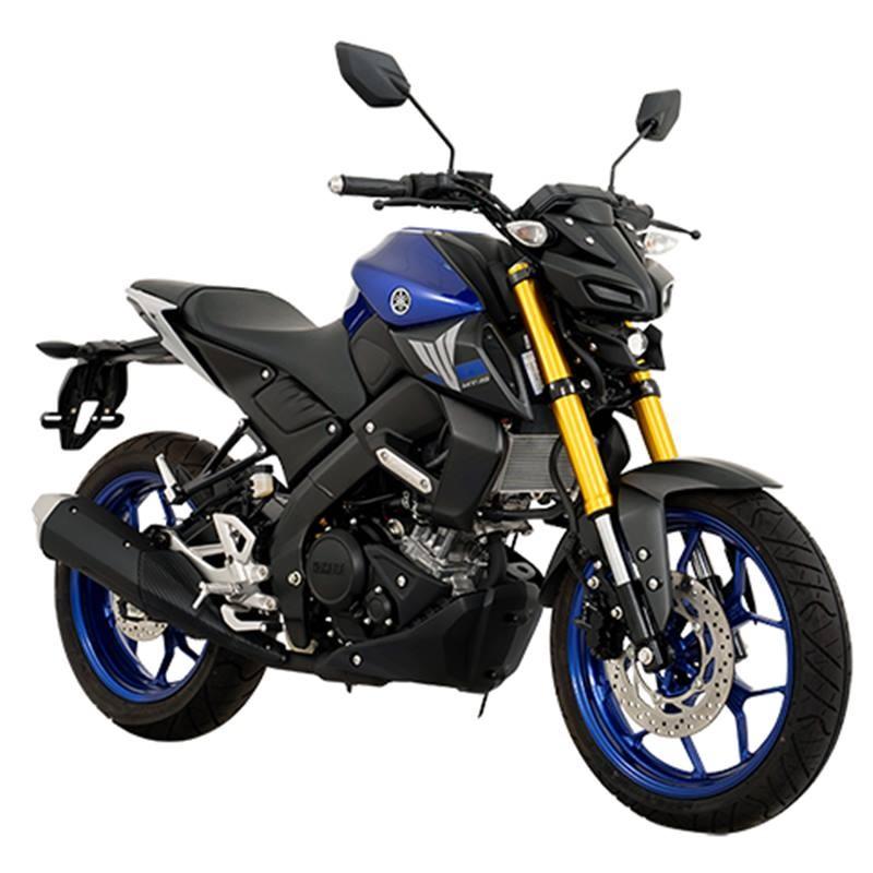 Yamha MT-15 là mẫu naked bike nhỏ gọn rất hợp lý sử dụng trong thành thị