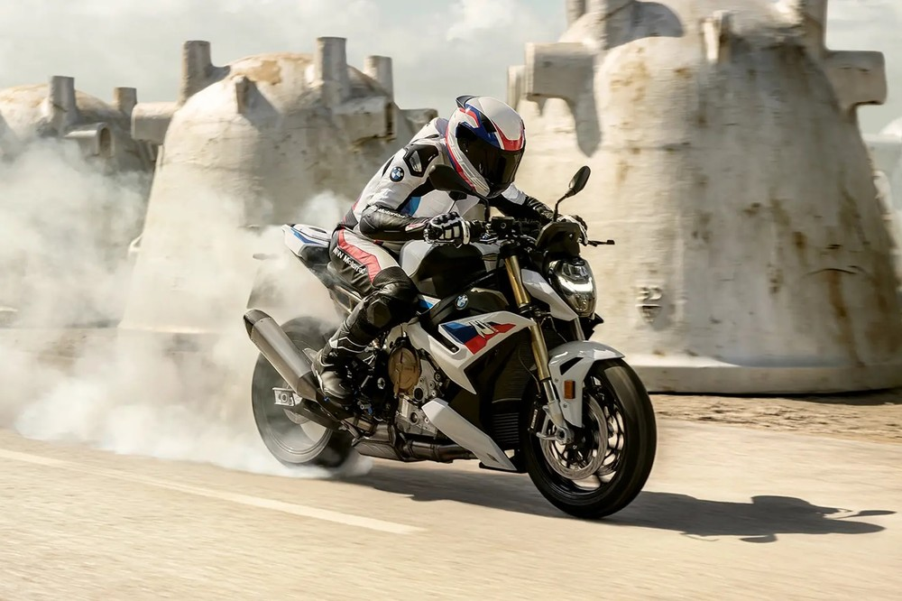 BMW S1000R 2021