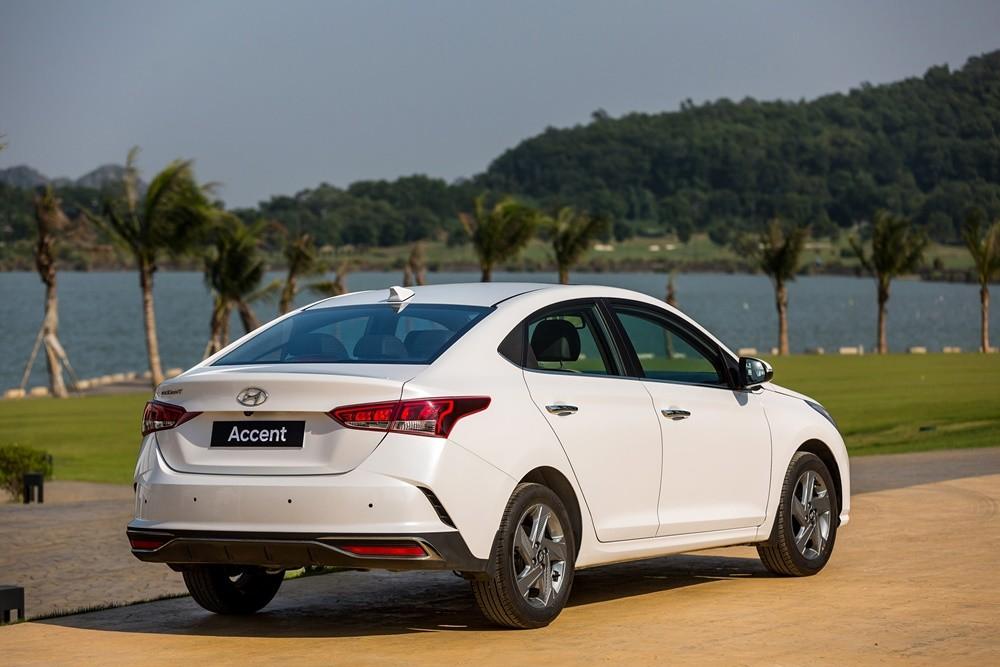 Thiết kế Hyundai Accent mới nhẩt