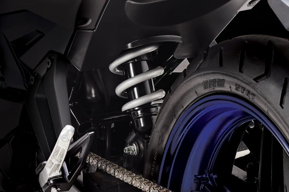 Giảm xóc sau Yamaha Exciter 150 2020