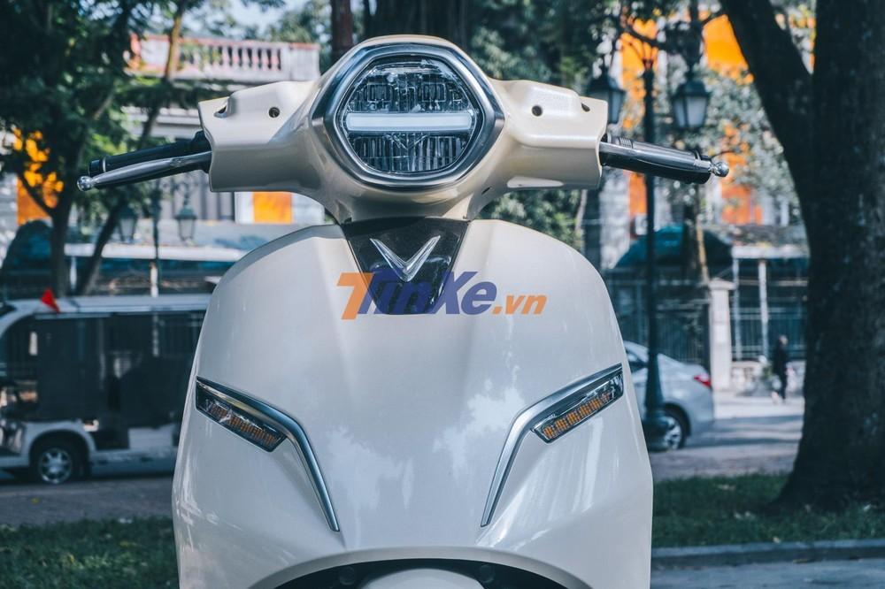 Giá xe máy điện VinFast mới nhất