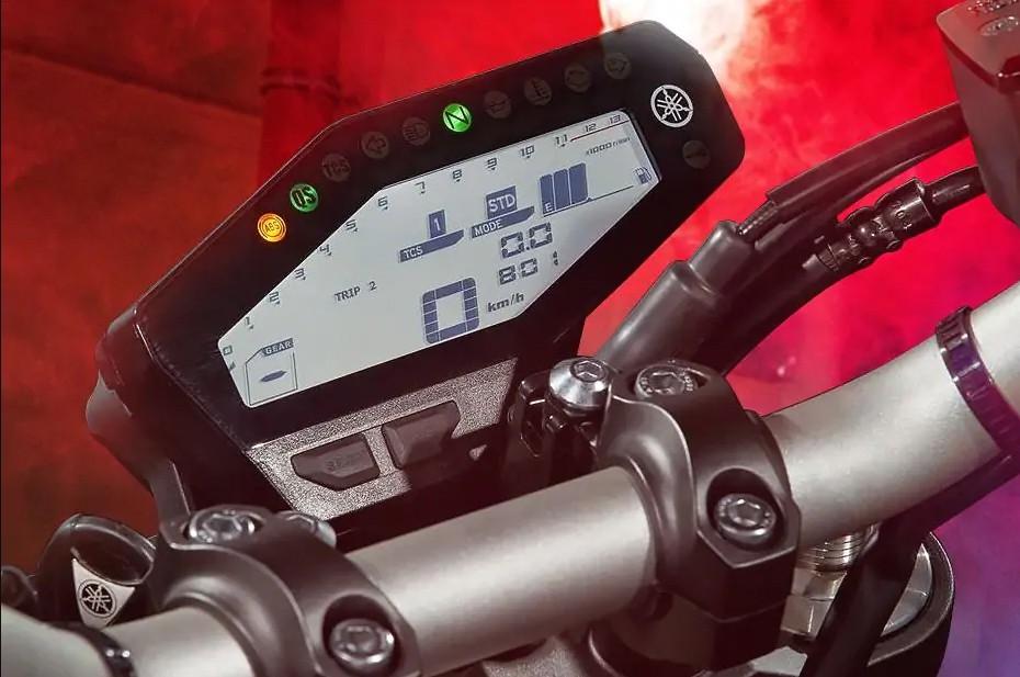 Đồng hồ điện tử LCD dễ quan sát